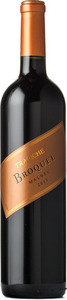 Trapiche Broquel Malbec 2019, Mendoza Bottle