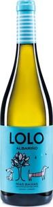 Lolo Albarino 2019, Rias Baixas Bottle
