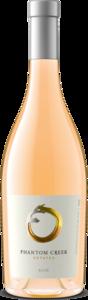 Phantom Creek Rose 2020, BC VQA Okanagan Valley Bottle