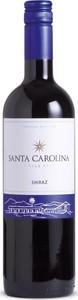 Santa Carolina Shiraz 2020, Central Valley Bottle