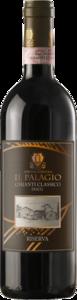 Il Palagio Di Panzano Chianti Classico Riserva Docg 2014 Bottle