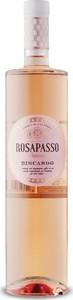 Biscardo Rosapasso 2020, Igt Veneto Bottle