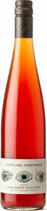 Sperling Vision Series Amber Pinot Gris 2020, BC VQA Okanagan Valley Bottle