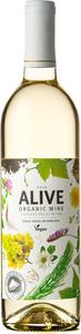 Summerhill Alive White Organic 2019, BC VQA  Bottle
