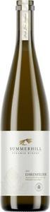 Summerhill Pyramid Winery Ehrenfelser 2019, Okanagan Valley  Bottle