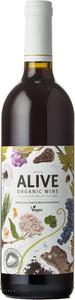 Summerhill Alive Organic Red 2019, BC VQA Okanagan Valley Bottle