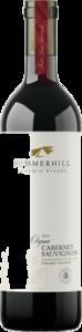 Summerhill Organic Cabernet Sauvignon 2019, BC VQA Okanagan Valley Bottle