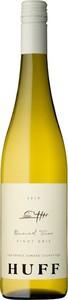 Huff Estates Buried Vine Pinot Gris 2020, VQA Prince Edward County Bottle