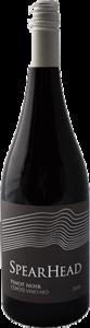 Spearhead Winery Pinot Noir Coyote Vineyard 2019, BC VQA Okanagan Valley Bottle