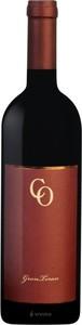 Coronica Gran Teran 2016, Istria Bottle