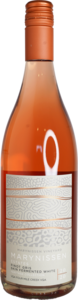 Marynissen Estates Heritage Collection Pinot Gris Skin Fermented White 2020, VQA Four Mile Creek Bottle