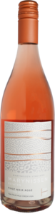 Marynissen Estates Heritage Collection Pinot Noir Rosé 2020, VQA Four Mile Creek Bottle