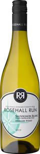 Rosehall Run Hungry Point Sauvignon Blanc 2020, VQA Prince Edward County Bottle