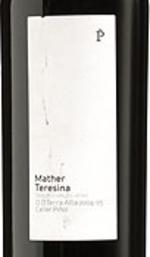 Celler Piñol Mather Teresina   2006 2007, Estate Btld. Bottle