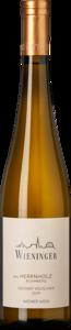 Wieninger Grüner Veltliner Ried Herrenholz 2018, Bisamberg Wien Bottle