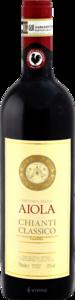 Fattoria Della Aiola Chianti Classico 2018, Docg Chianti Classico Bottle