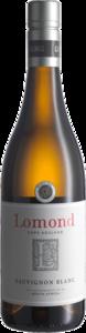 Lomond Sauvignon Blanc 2021, Wo Cape Agulhas Bottle