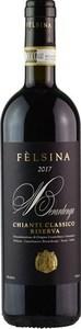 Fèlsina Berardenga Chianti Classico Riserva 2018, Docg Chianti Classico Riserva Bottle