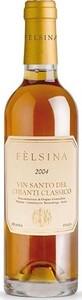 Fèlsina Vin Santo Del Chianti Classico 2018, Docg Chianti Classico Bottle