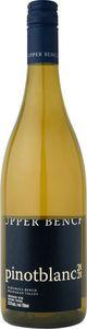 Upper Bench Pinot Blanc 2020, BC VQA Okanagan Valley Bottle