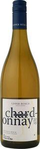 Upper Bench Estate Grown Chardonnay 2018, BC VQA Okanagan Valley Bottle