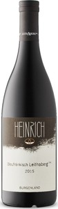 Heinrich Leithaberg Blaufränkisch 2017, Burgenland Bottle