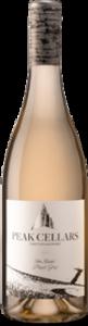 O'rourke's Peak Cellars Pinot Gris 2020, BC VQA Okanagan Valley Bottle