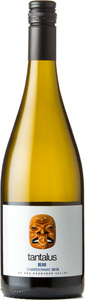 Tantalus Bear Chardonnay 2020, BC VQA Okanagan Valley Bottle