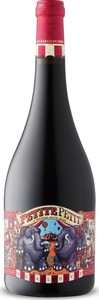 Michael David Petite Petit 2018, Lodi Bottle