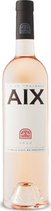 Saint Aix Rosé 2020, Ap Coteaux D'aix En Provence Bottle