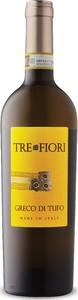 Tre Fiori Greco Di Tufo 2019, Docg Bottle