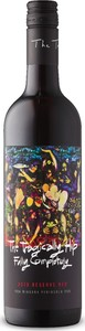 The Tragically Hip Fully Completely Reserve Red 2019, VQA Niagara Peninsula Bottle