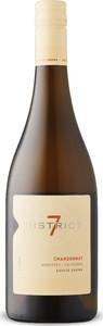 District 7 Chardonnay 2018, Monterey  Bottle