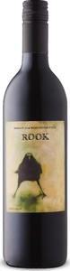 Corvidae Rook Merlot 2018, Columbia Valley Bottle