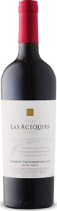 Valle Las Acequias Oak Cabernet Sauvignon 2013, Mendoza Bottle