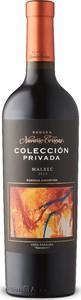 Navarro Correas Colección Privada Malbec 2018, Mendoza Bottle