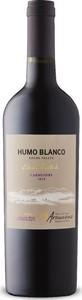 Hacienda Araucano Humo Blanco Edicion Limitada Carmenère 2019, Lolol Valley Bottle