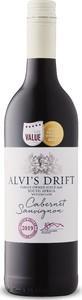 Alvi's Drift Signature Cabernet Sauvignon 2019, Wo Western Cape Bottle