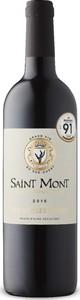 Saint Mont Les Vieilles Vignes 2016, Ac Bottle