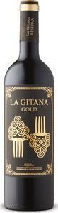 Hidalgo La Gitana Gold Reserva 2015, Doca Rioja Bottle