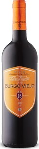 Burgo Viejo Gran Reserva 2009, Doca Rioja Bottle