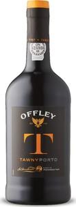 Offley Tawny Port, Dop, Portugal Bottle