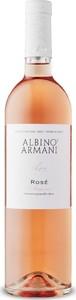Albino Armani Rosé 2020, Igt Vallagarina Bottle