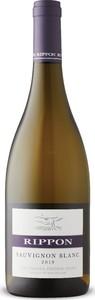 Rippon Sauvignon Blanc 2019, Lake Wanaka Bottle