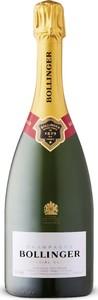 Bollinger Special Cuvée Brut Champagne, Ac, France Bottle