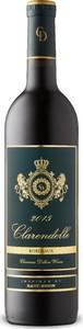Clarence Dillon Clarendelle Red 2015, Ac Bordeaux Bottle