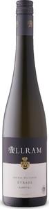 Allram Strass Grüner Veltliner 2019, Dac Kamptal Bottle