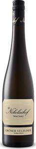 Nikolaihof Wachau Grüner Veltliner Terrassen 2018, Wachau Bottle