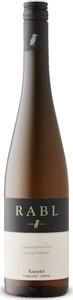 Rabl Grüner Veltliner Langenlois 2019, Kamptal Dac Bottle