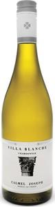 Calmel & Joseph Villa Blanche Chardonnay 2020, I.G.P. Pays D'oc Bottle